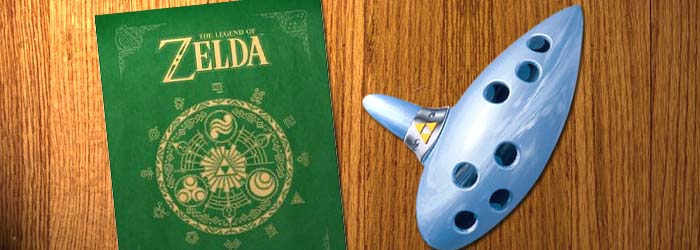Review - Hyrule Historia