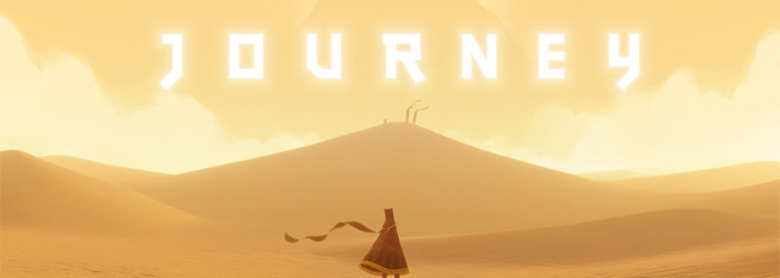 Commentary - Journey