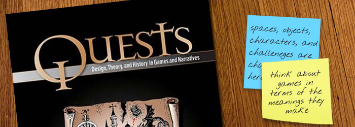 Review - Quests