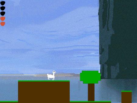 Alpaca Run
