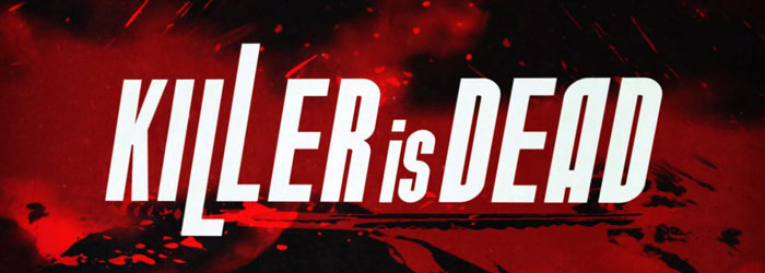 Commentary - Killer Is Dead