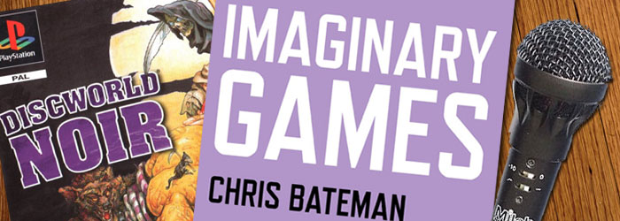 Interview - Bateman