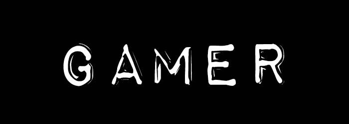Essay - Gamer Identity