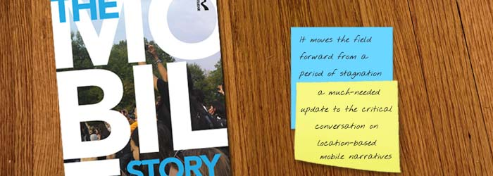Review - The Mobile Story