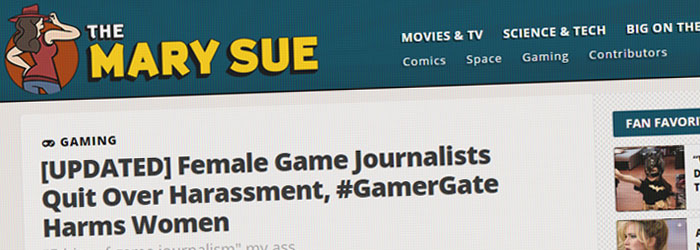 Commentary - Feminism and Games