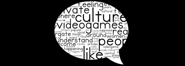 Commentary - On Gamers and Identity