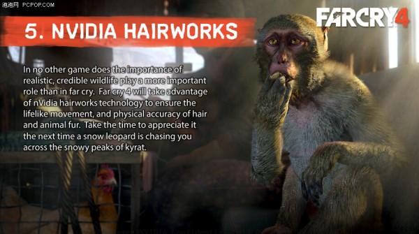 NvidiaHairworks
