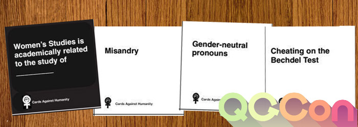 Special Feature - Cards Against Humanity Is