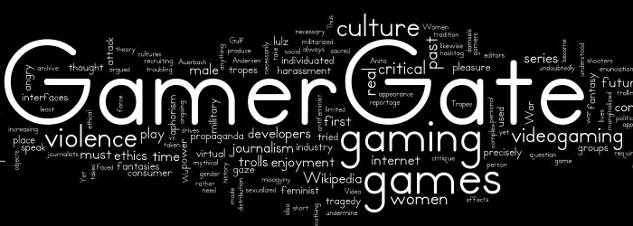 Commentary - Theses on GamerGate