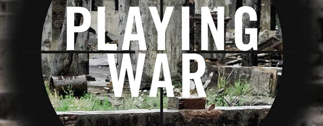Playing War