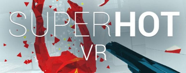 Superhot VR img
