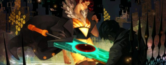 cover image - transistor essay