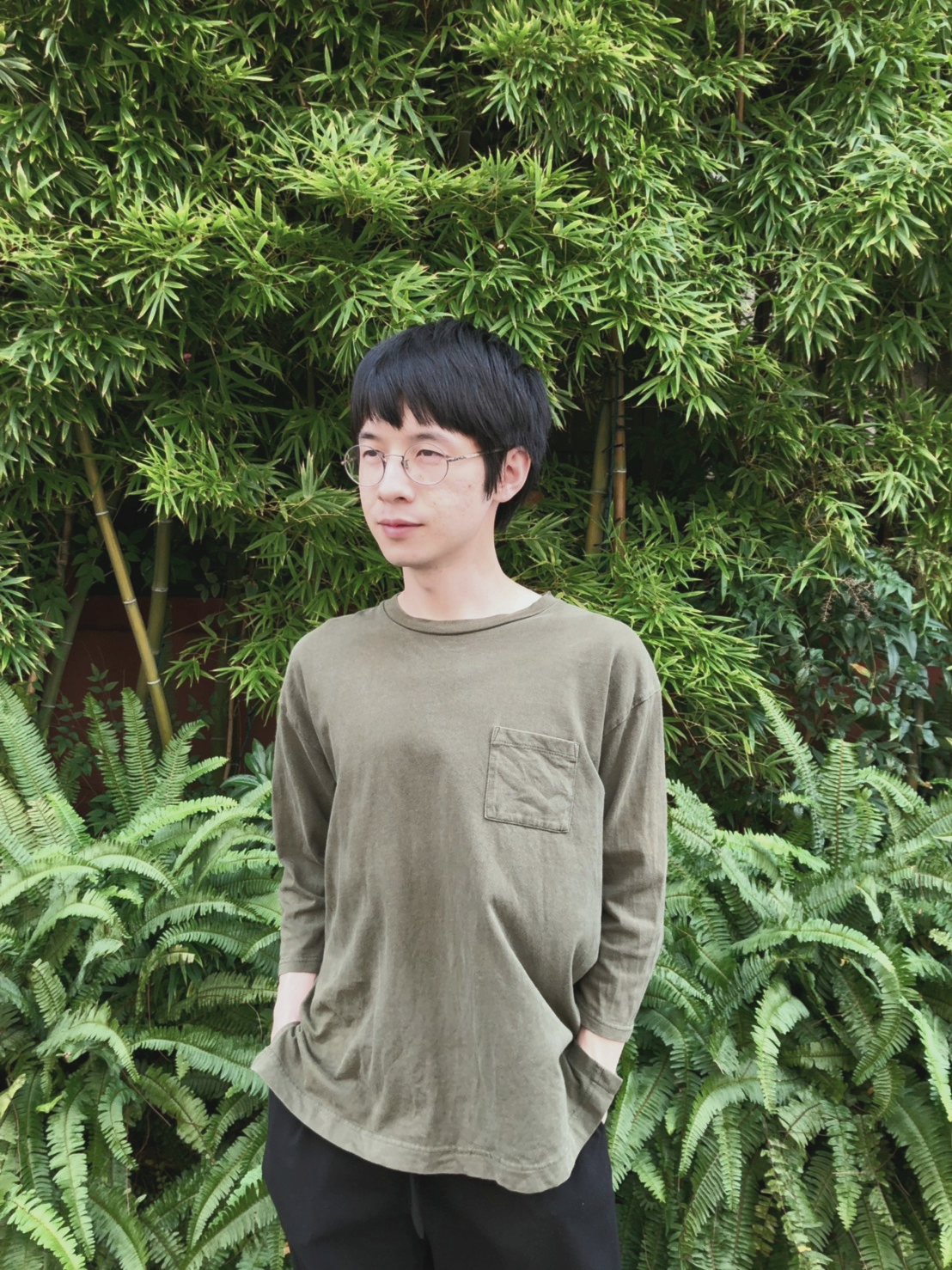 Patterson - Han Tani Picture
